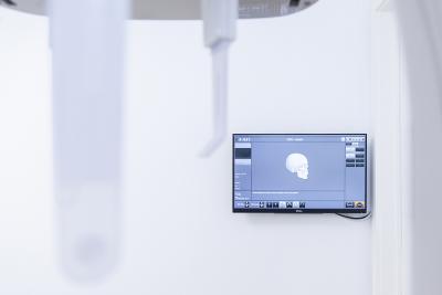 Radiologia Stomatologiczna
