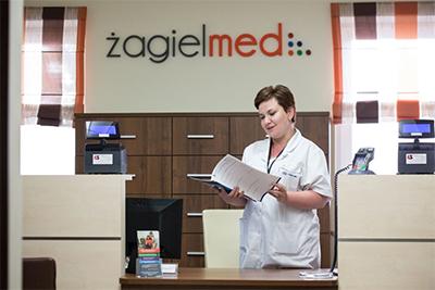 Szpital ŻAGIEL MED w Lublinie