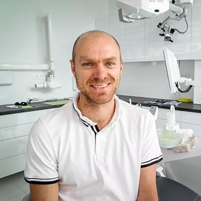 Top Medical Clinic - Dr Krzysztof Chłodny
