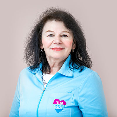 Top Medical Clinic - Dr Krystyna Grudzień - Allsobrook