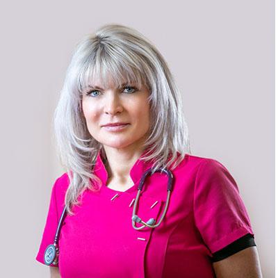 Top Medical Clinic - Dr Alina Kujawa