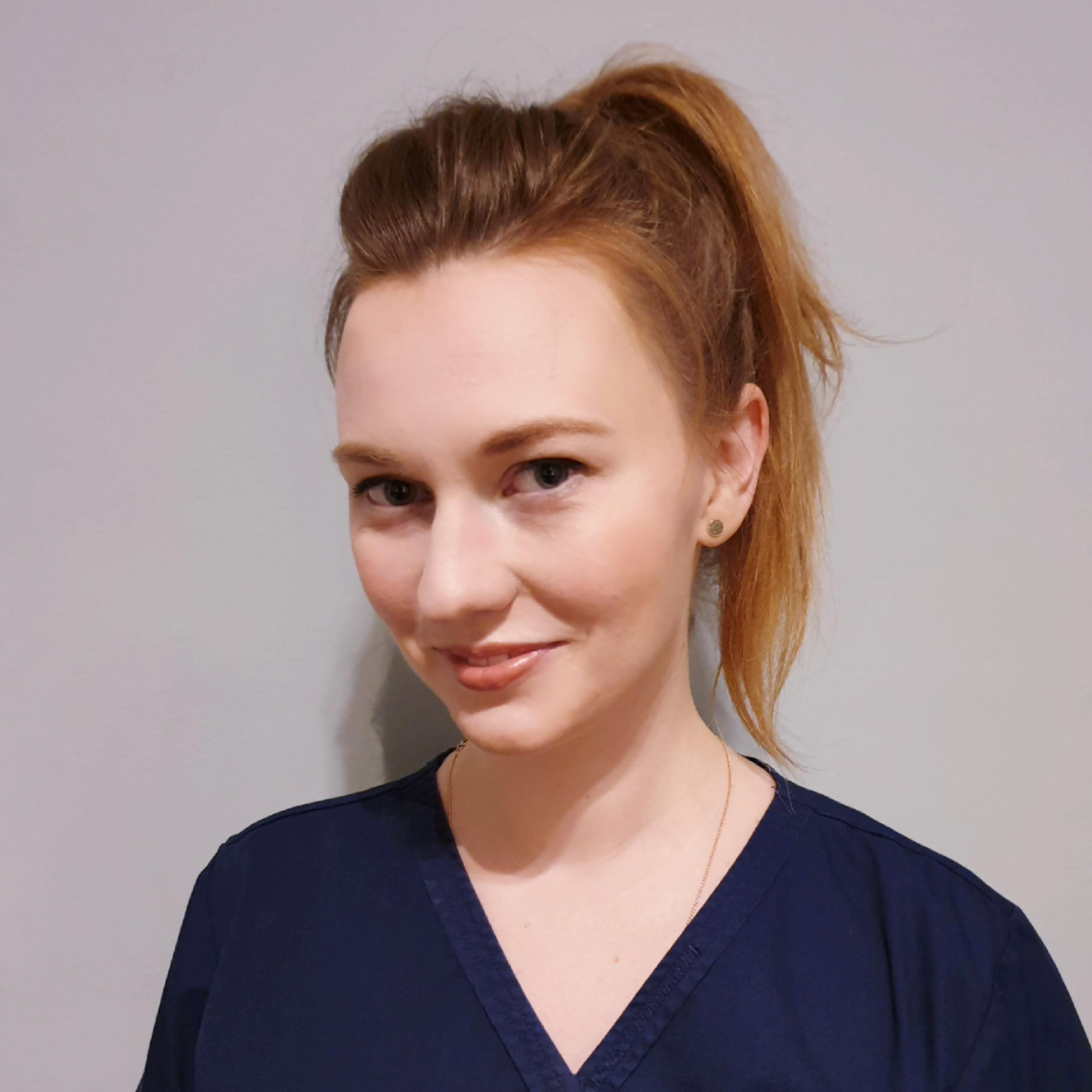 Top Medical Clinic - Dr Katarzyna Kopeć-Chehab