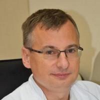 Dr Grzegorz Szymczak - Ginekolog