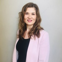 Dr Magdalena Fiołna - Ginekolog