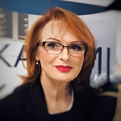 Dr Małgorzata Beata Wiśniewska - Lekarz Pediatra oraz Lekarz Medycyny Estetycznej